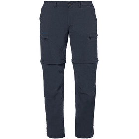 VAUDE Farley IV Pants Men blue